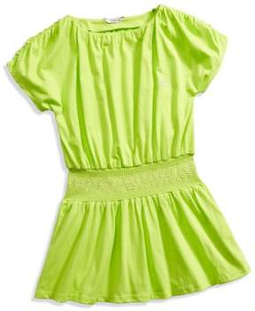 GUESS Girl's Cinched Waist Dress (6-16y)