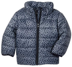 Joe Fresh Puffer Jacket (Baby Girls 6-24M)