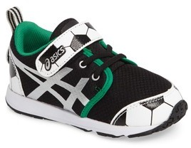 Asics Infant Boy's School Yard(TM) Ts Sneaker