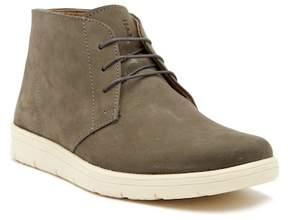 Crevo Doran Leather Chukka Boot