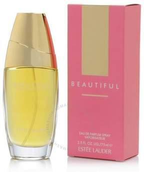 Estee Lauder Beautiful by EDP Spray 2.5 oz (75 ml) (w)