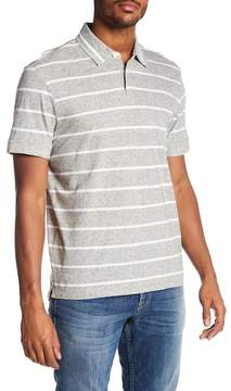Jack Spade Stripe Knit Polo