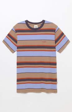 Insight Mix Tape Striped T-Shirt