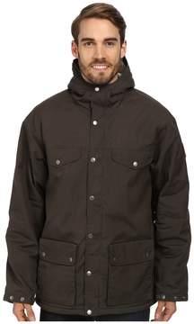 Fjallraven Greenland Winter Jacket Men's Coat