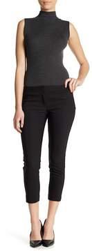 Atelier Luxe Elastic Comfort Waist Woven Pants (Petite)