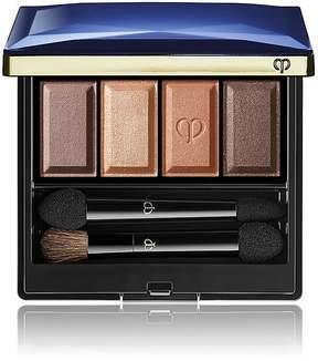 Clé de Peau Beauté Women's Eye Color Quad - N. 316