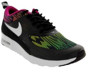Nike Thea Print Women's Shoes Size 5 M US