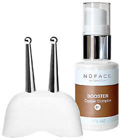 NuFace Trinity ELE & Collagen Booster Duo