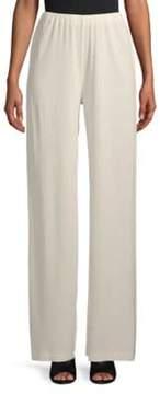 Max Mara Cabina Textured Pants