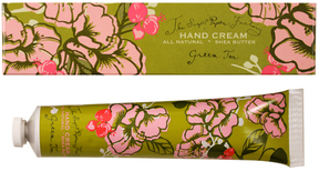 Soap + Paper Factory Green Tea Hand Cream by Soap + Paper Factory (2.3oz Moisturizer)