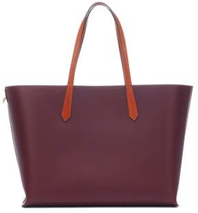 Givenchy GV Shopper leather tote