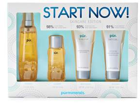 PUR Cosmetics PUR Start Now! Skincare Edition Gift Set