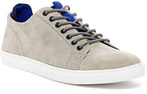 Kenneth Cole Reaction Faux Leather Sneaker