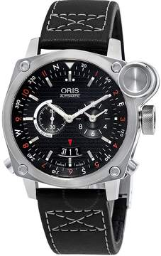 Oris BC4 Flight Timer Automatic Men's Watch