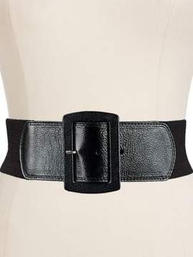 Calvin Klein Stretch Wide Belt