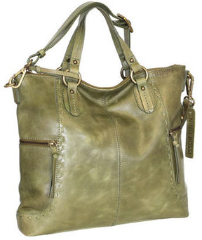 Women's Nino Bossi Petunia Tote Handbag