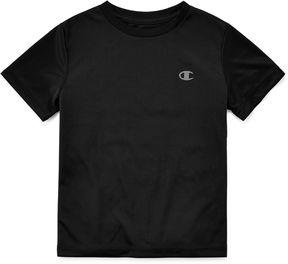 Champion Short Sleeve Crew Neck T-Shirt-Preschool Boys