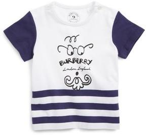 Burberry Infant Boy's Beard Gent Graphic T-Shirt