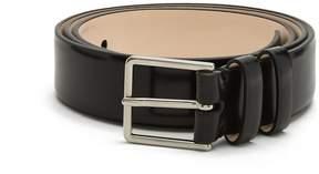Paul Smith Slim leather belt