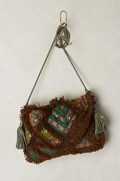 Antik Batik Khali Envelope Crossbody