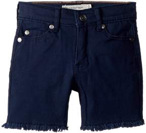 Appaman Kids Cut Off Jean Punk Shorts Boy's Shorts