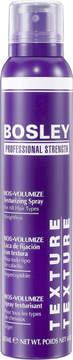 Bosley BosVolumize Texturizing Spray