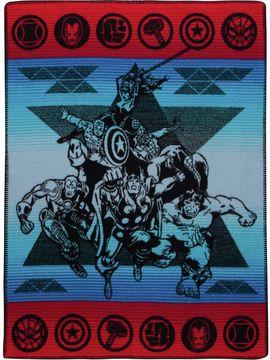 Pendleton Marvel's The Avengers Muchacho Blanket