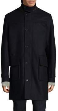 Barbour Abbeystead Jacket