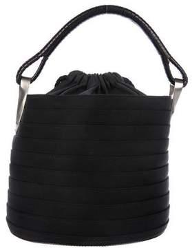 Kenzo Tiered Bucket Bag