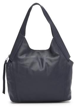 Kooba Oakland Leather Hobo Handbag