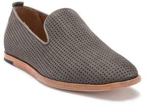 H By Hudson Vista Suede Loafer