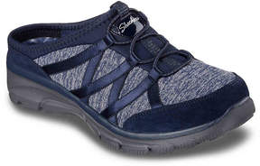 Skechers Women's Relaxed Fit Easy Going Rolling Slip-On Sneaker