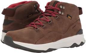 Teva Arrowood Utility Mid Men's Shoes
