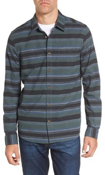 O'Neill Men's Barton Stripe Woven Shirt