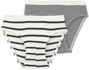 Petit Bateau Pack of 2 pairs of briefs
