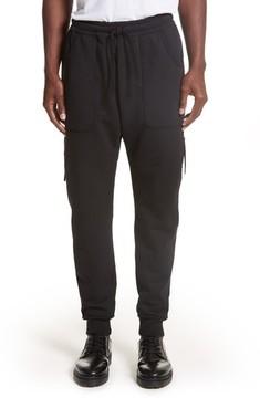 Drifter Men's Muldoom Cargo Jogger Pants