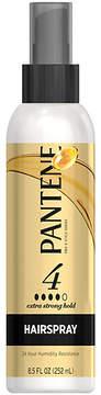 Pantene Stylers Non-Aerosol Hairspray Extra Strong Hold