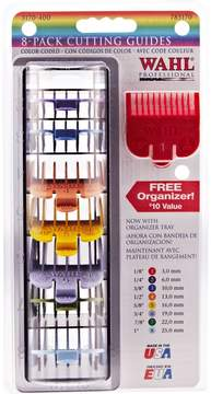 Wahl Color Coded Cutting Combs