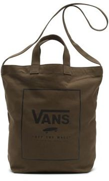 Vans Ditch Day Canvas Tote