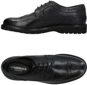 Lumberjack Lace-up shoes