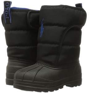 Polo Ralph Lauren Hamilten II EZ Kid's Shoes
