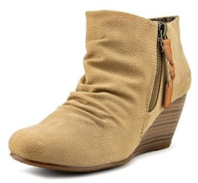 Blowfish Breaks Women Us 7 Tan Bootie.