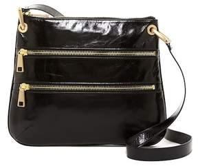 Hobo Everly Leather Crossbody Bag