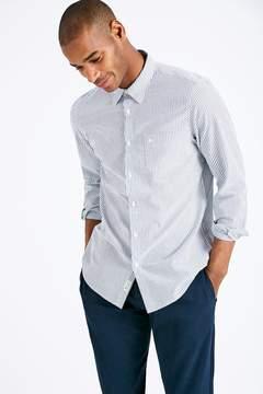 Jack Wills Hinchcliffe Seersucker Stripe Shirt