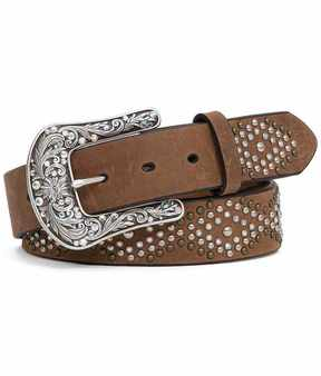 Ariat Studded Belt