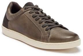 Crevo Bicknor Leather Sneaker