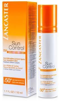 Lancaster Sun Control Face Radiant Glow Cream SPF 50+