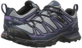 Salomon X Ultra Prime CS WP Women's Shoes