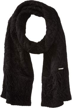 MICHAEL Michael Kors Cable Patchwork Muffler Scarves