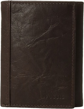 Fossil Neel Extra Capacity Tri-Fold Wallet